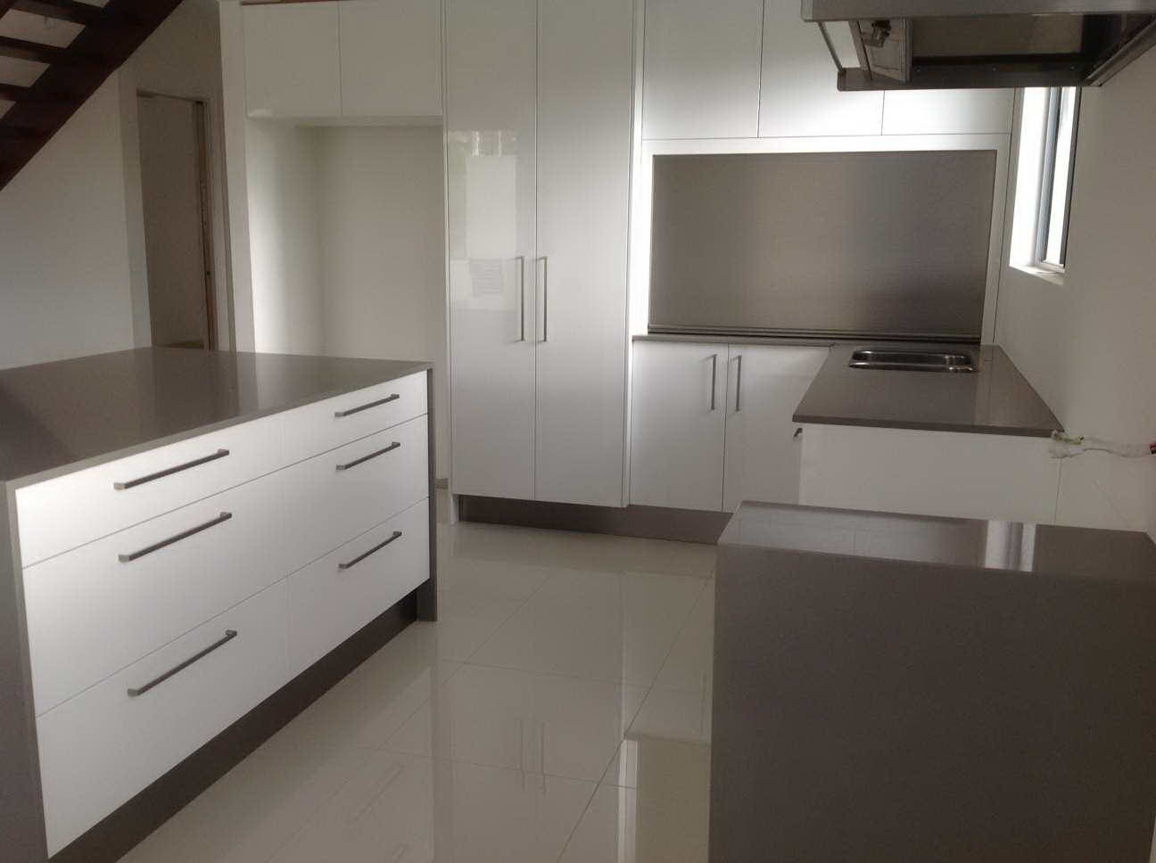 Kitchen Renovations - Gold Coast - Kitchen Brokers Queensland - Lee & Jacqui - Burleigh Heads