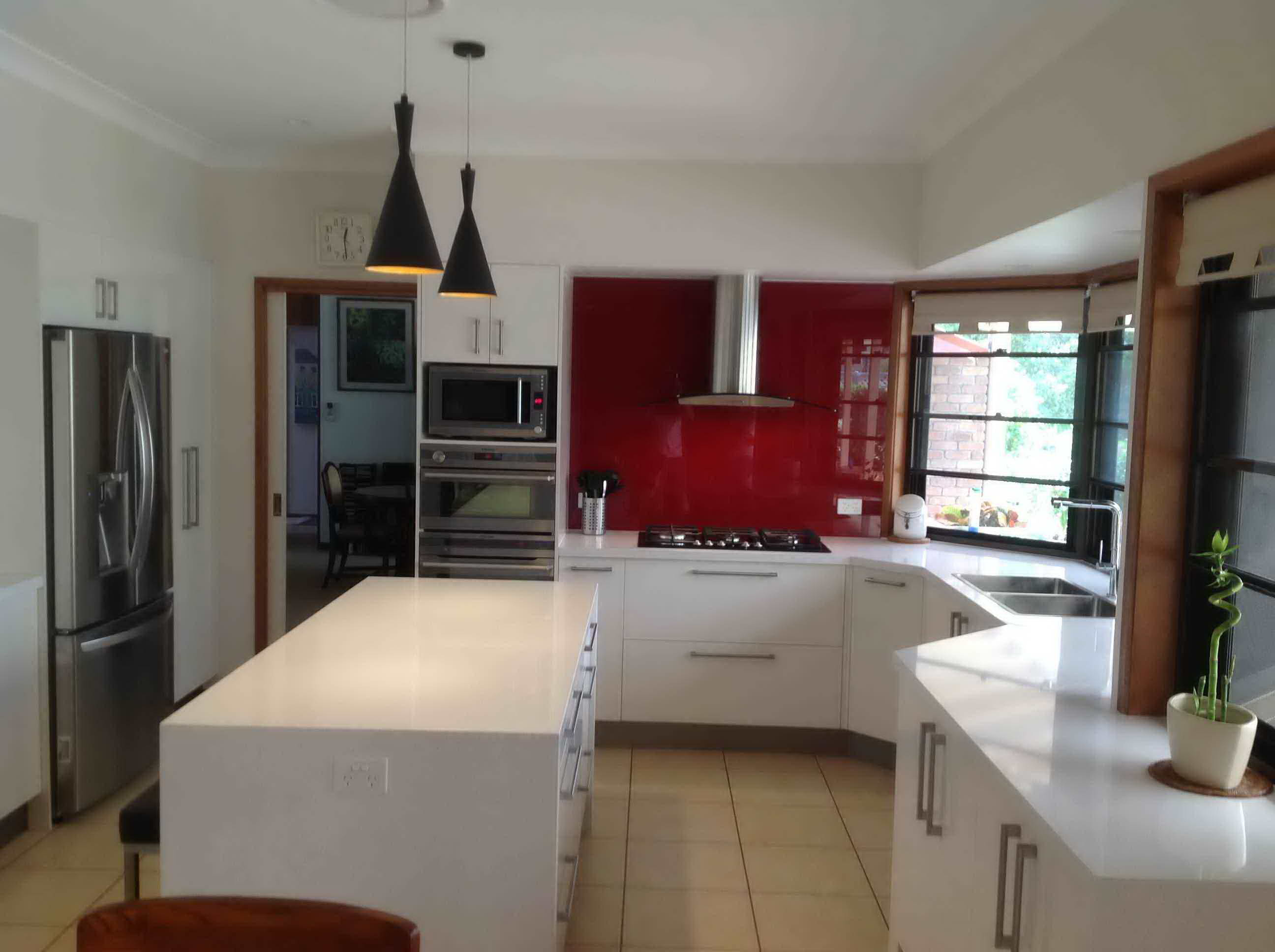 Kitchen Renovations - Gold Coast - Kitchen Brokers Queensland - Yo & Photene - Helensvale