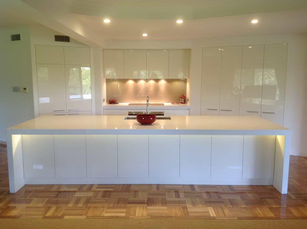 Kitchen Renovations - Gold Coast - Renovation at Brookfield