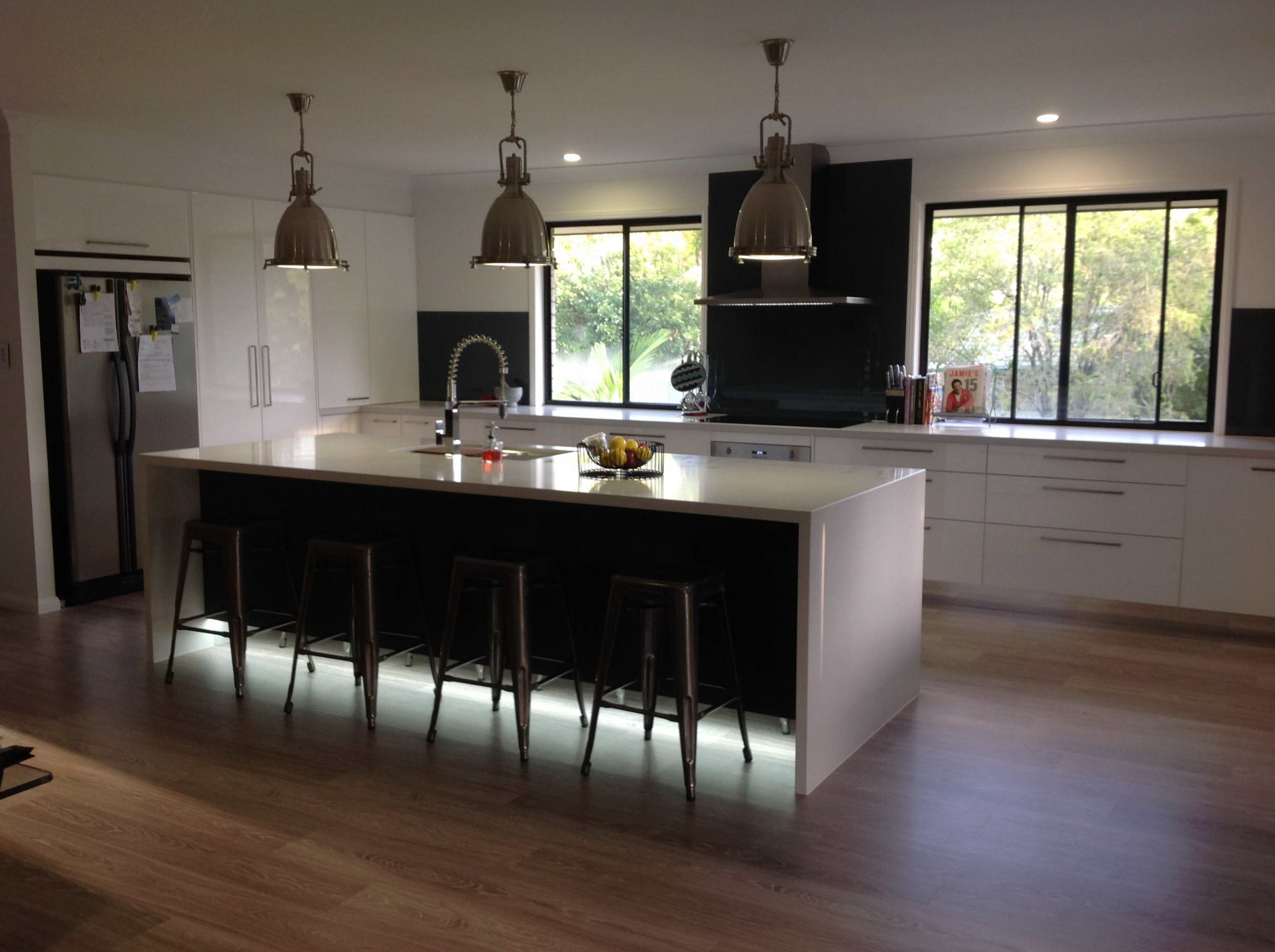 Kitchen Renovations - Gold Coast - Renovation at Burleigh Heads