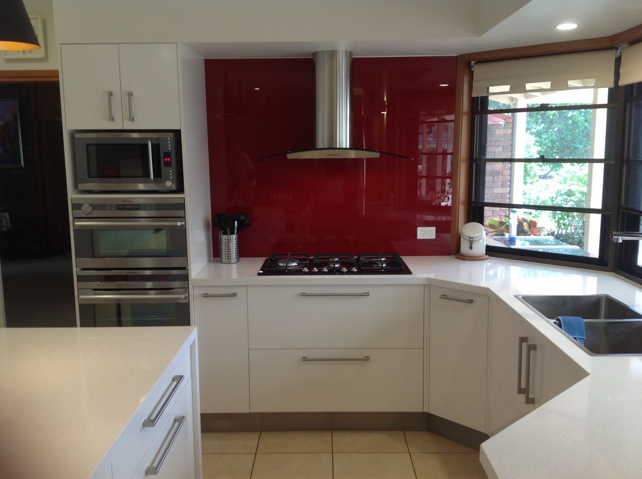 Kitchen Renovations - Gold Coast - Renovation at Helensvale
