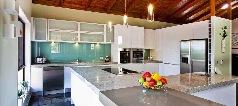 Kitchen Renovations - Gold Coast - Renovation at Mudgeeraba