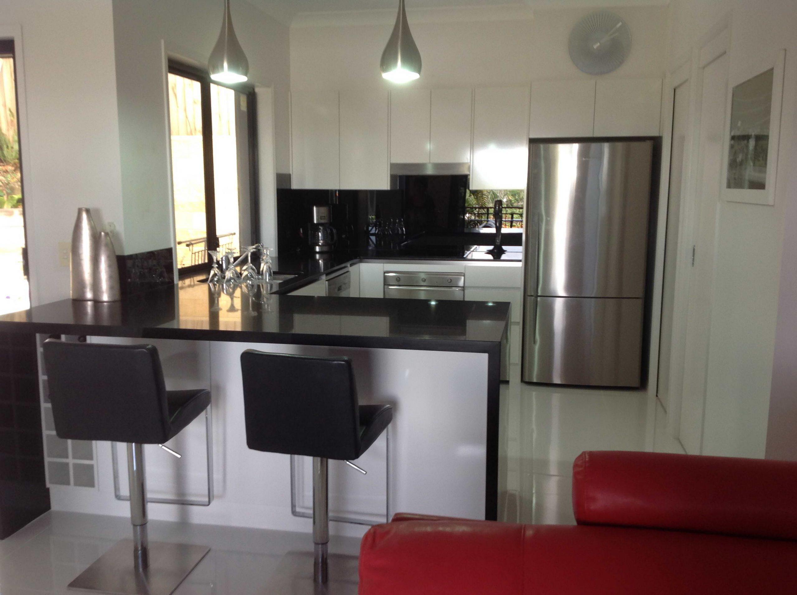 Kitchen Renovations - Gold Coast - Renovation at Labrador