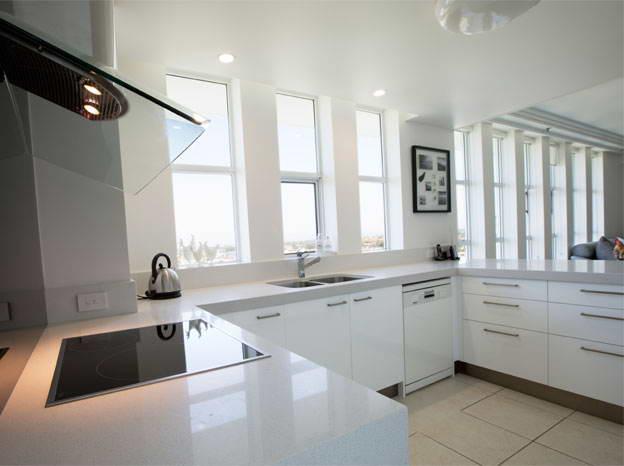 Kitchen Renovations - Gold Coast - Renovation at Main Beach
