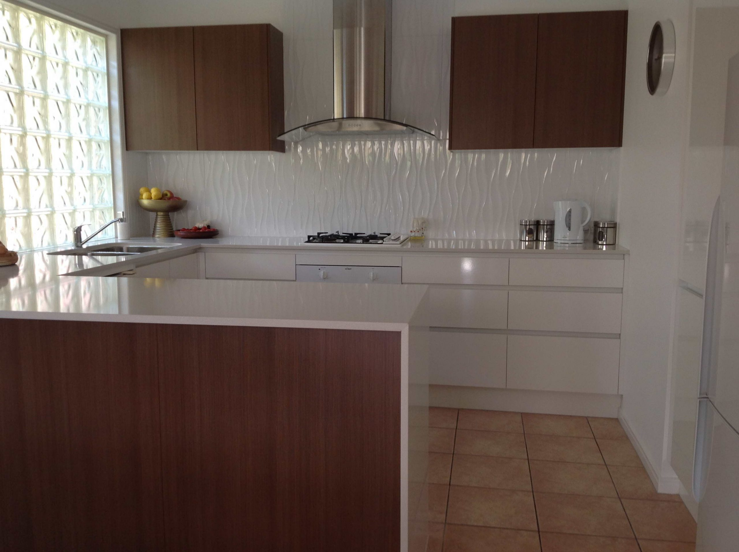 Kitchen Renovations - Gold Coast - Renovation at Burleigh Waters