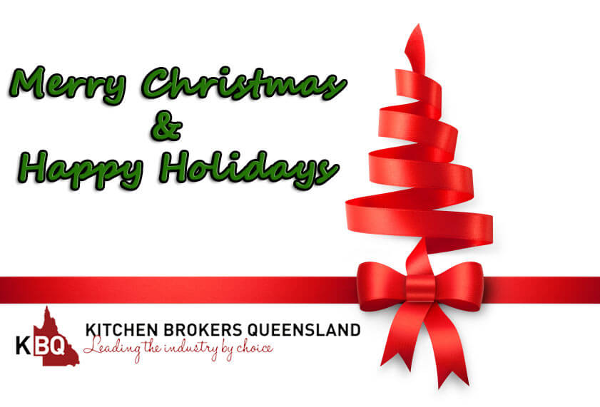 Kitchen Renovations - Gold Coast - How a kitchen renovation can make Christmas day a breeze