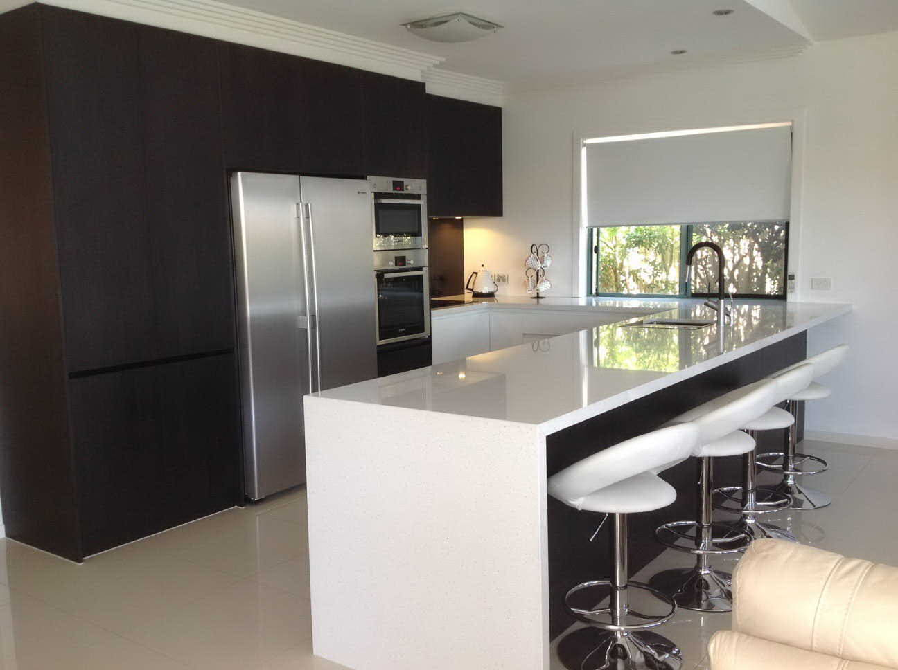 Kitchen Renovations - Gold Coast - Kitchen Brokers Queensland - Betty & Graham – Burleigh Waters