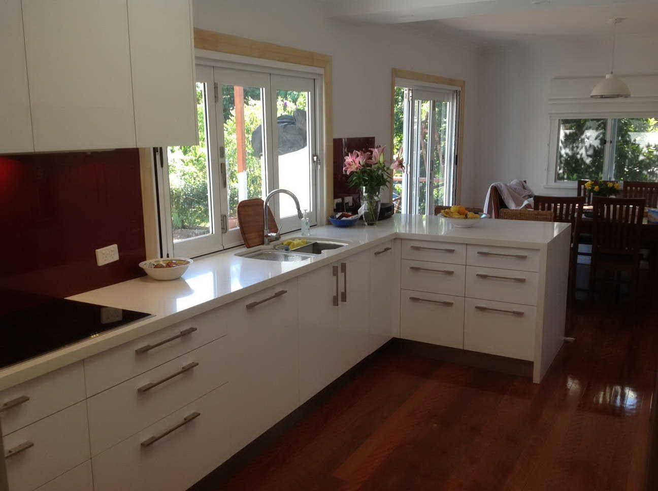 Kitchen Renovations - Gold Coast - Kitchen Brokers Queensland - Noel & Mary – Tarragindi