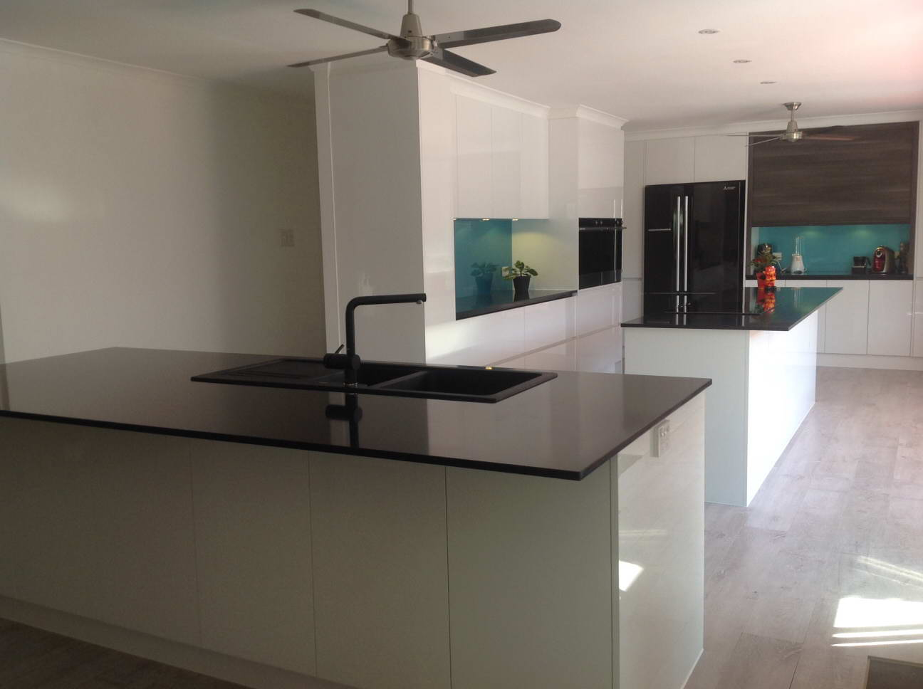 Kitchen Renovations - Gold Coast - Kitchen Brokers Queensland - David & Lisa - Burleigh Waters