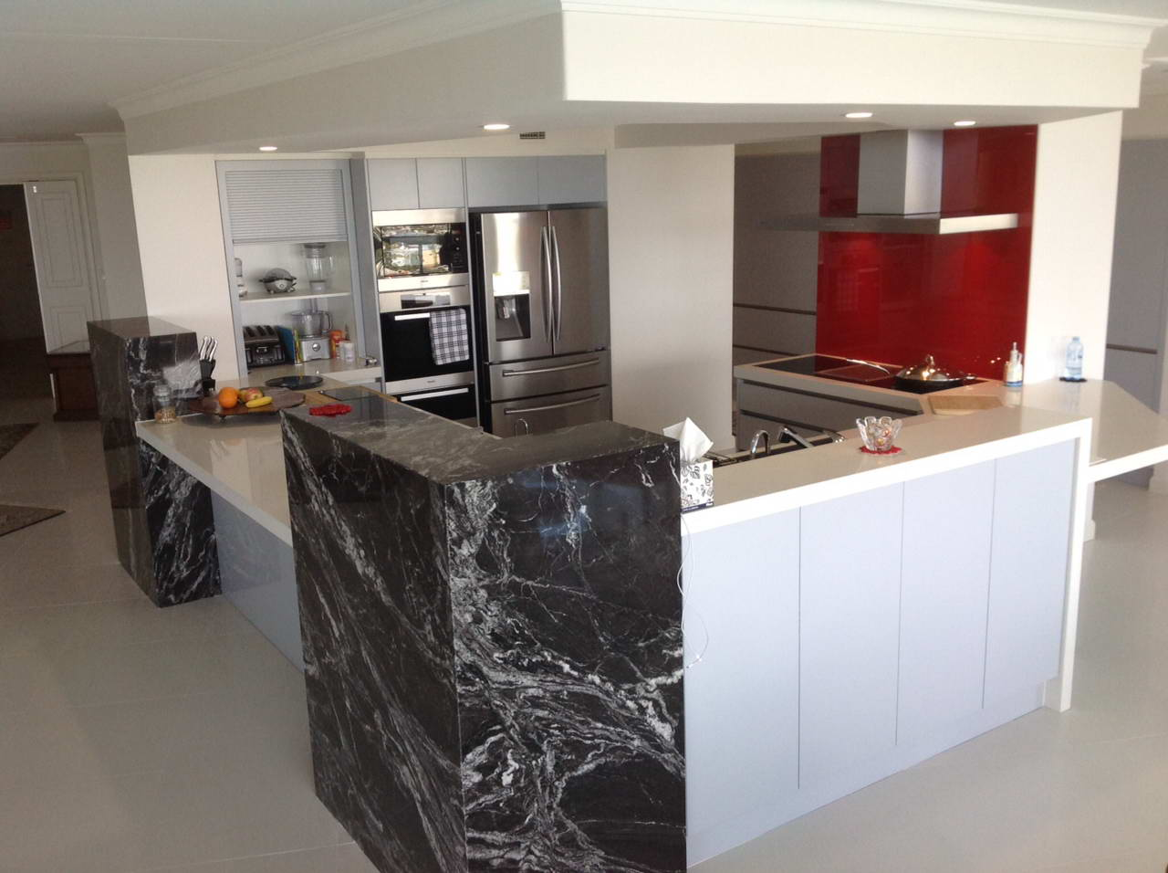 Kitchen Renovations - Gold Coast - Kitchen Brokers Queensland - Ken & Jo at Southport