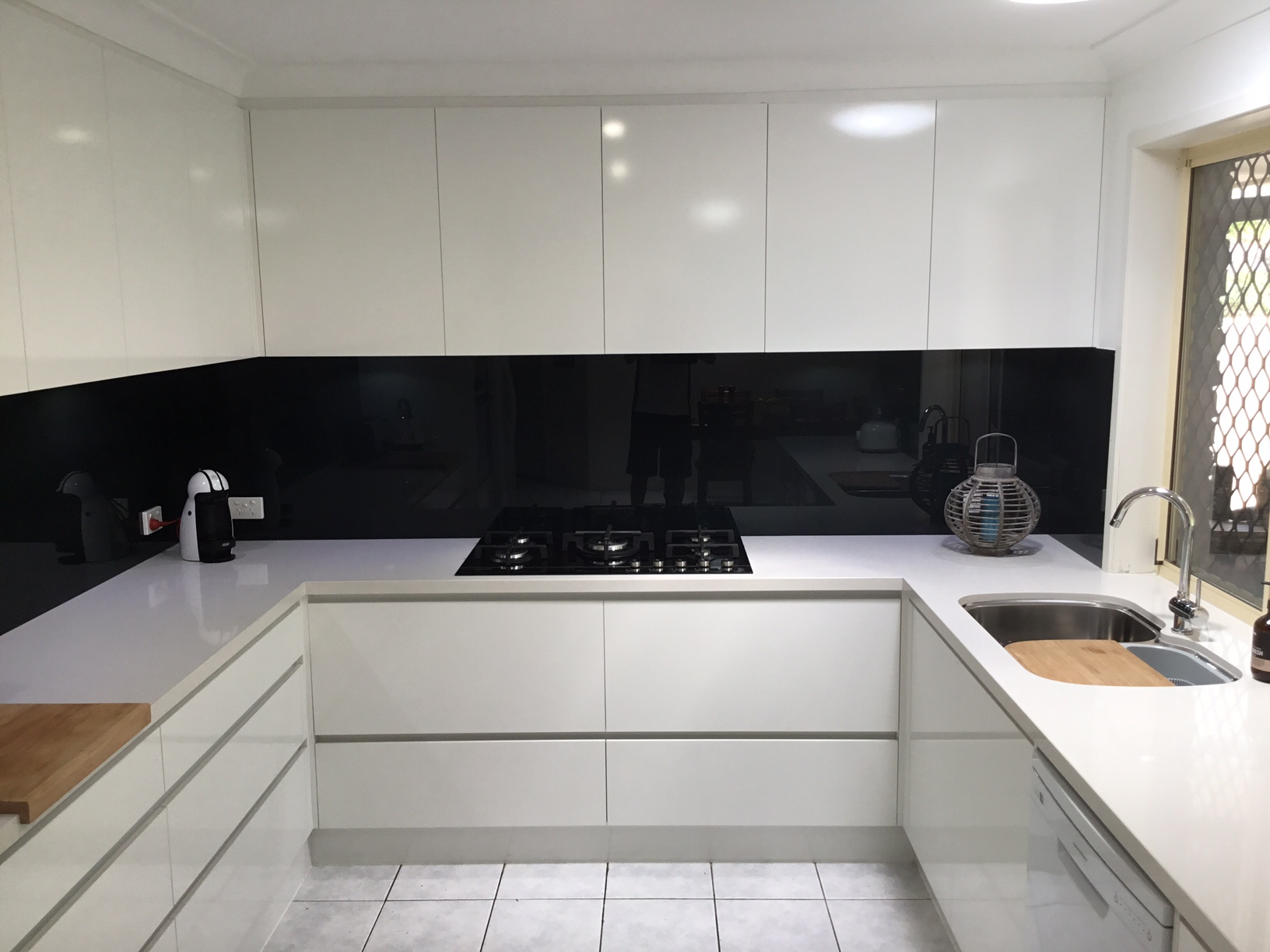 Kitchen Renovations - Gold Coast - Kitchen Brokers Queensland - Susan & Shane
