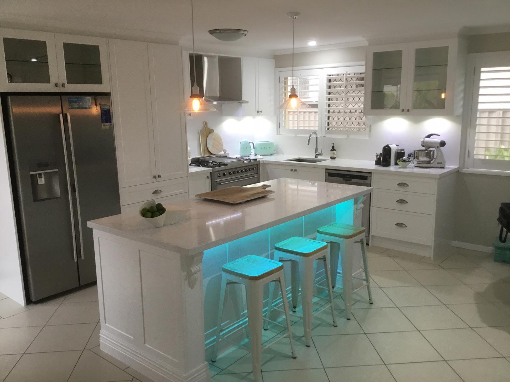 100 kitchen designs gold coast testimonials kitchen for Kitchen designs gold coast