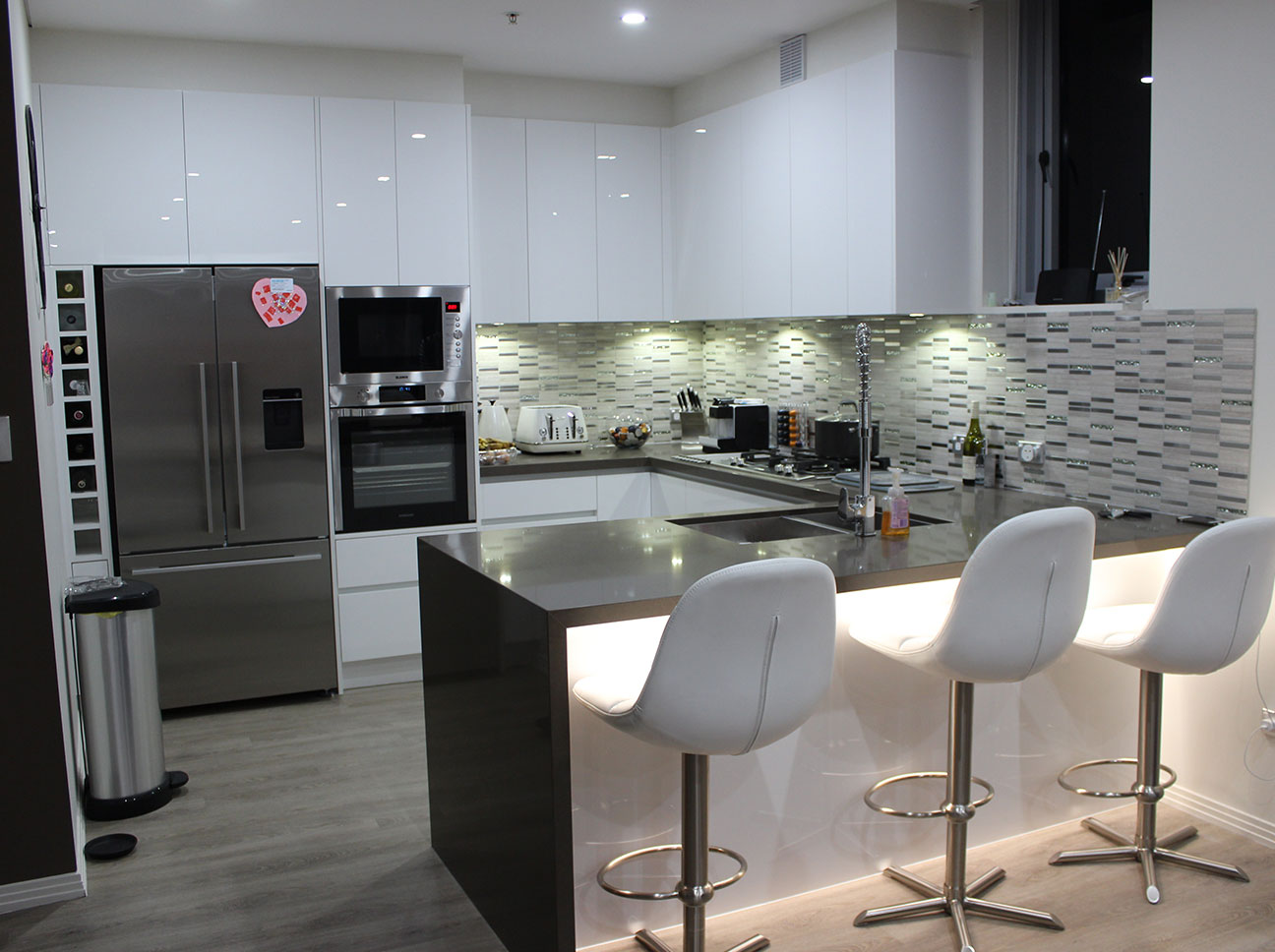 Kitchen Renovations - Gold Coast - Kitchen Brokers Queensland - Iain & Kelly - Southport
