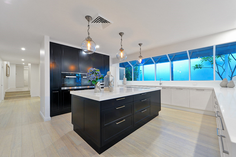 Kitchen Renovations - Gold Coast - 5 Kitchen Trends You Just Can't Ignore