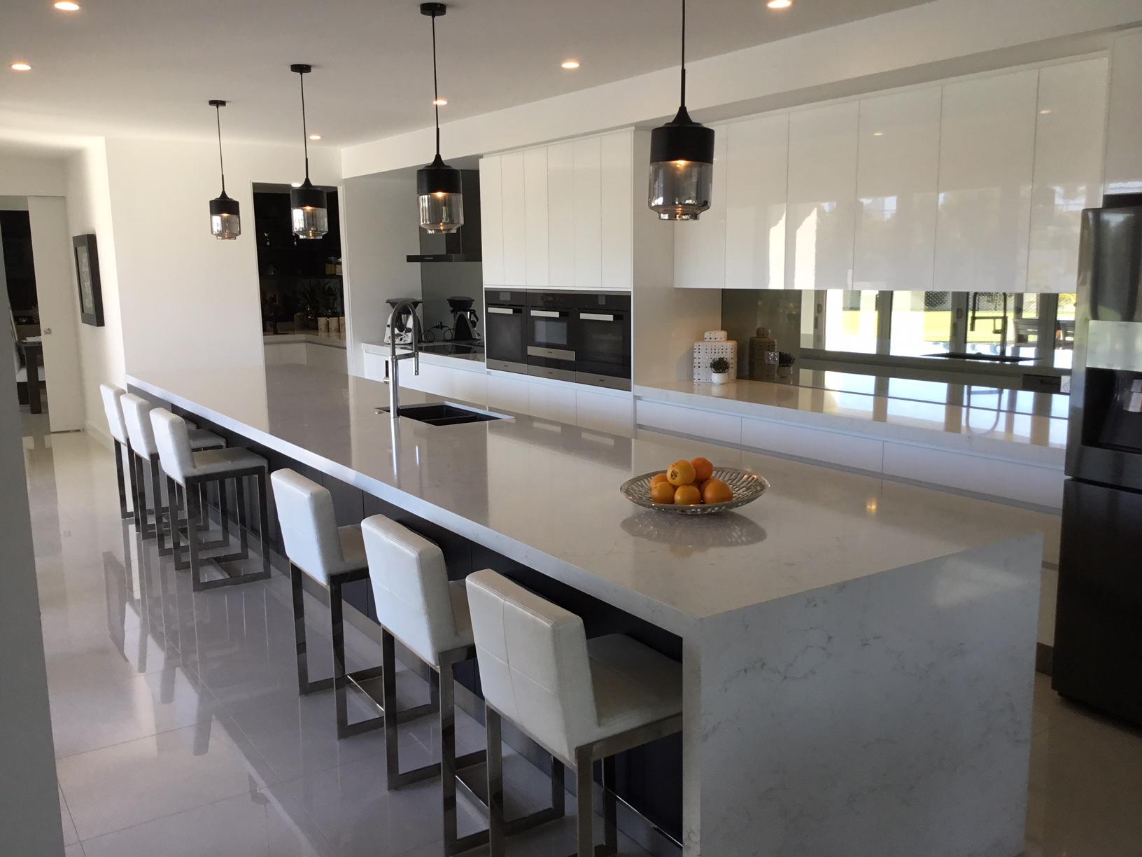 After   Kitchen Renovators   Gold Coast   Kitchen Brokers Queensland