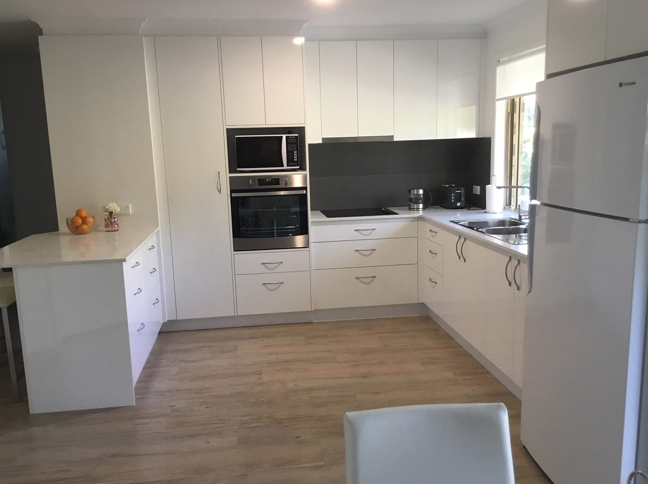 Kitchen Renovations - Gold Coast - Kitchen Brokers Queensland - Ashmore - Georgina Samuel