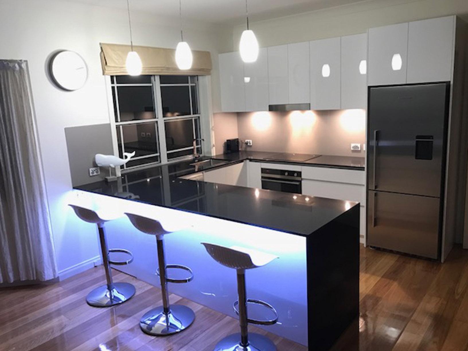 After | Kitchen Renovators | Gold Coast | Kitchen Brokers Queensland