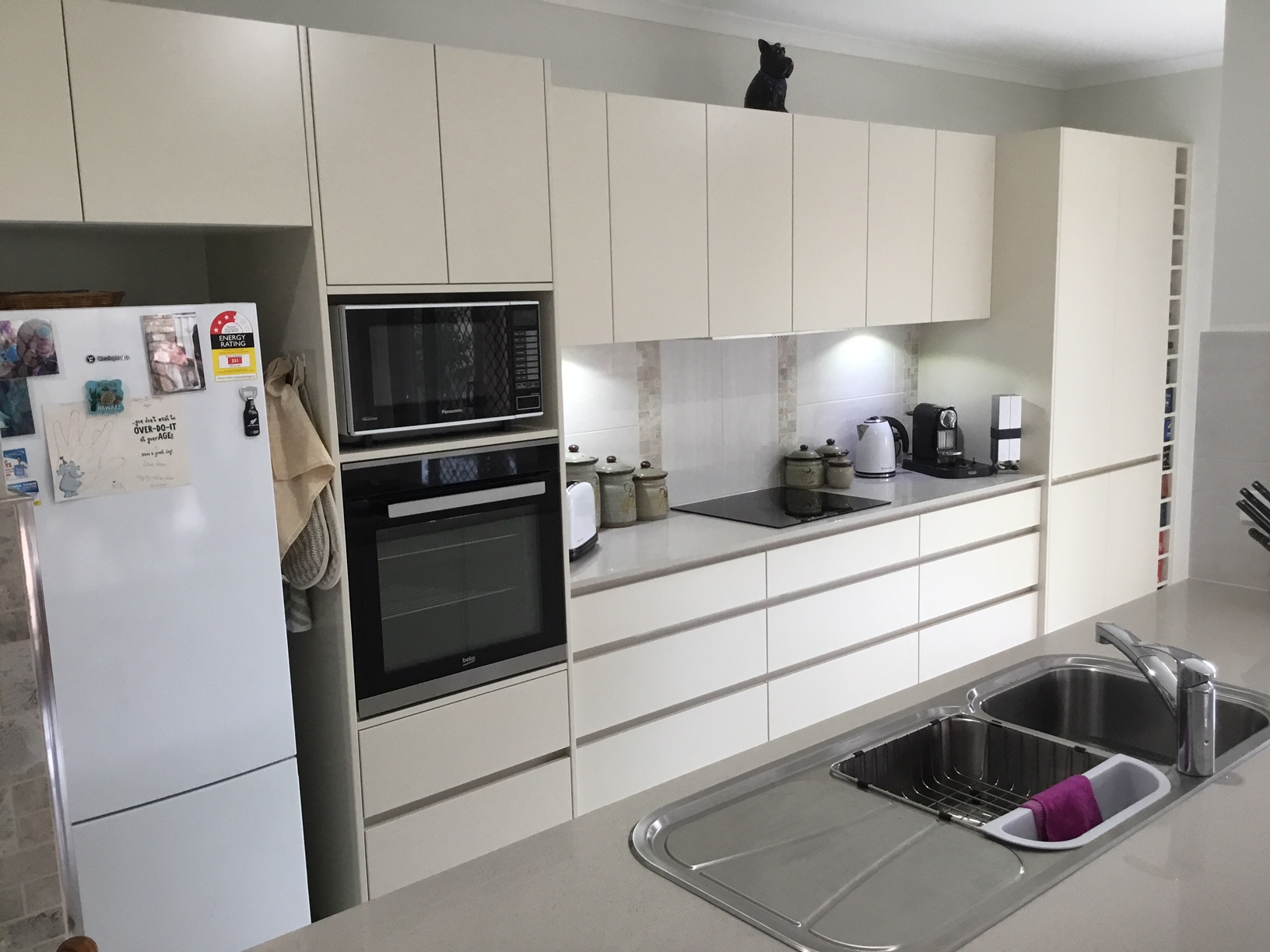 After | Kitchen Renovators | Gold Coast | Kitchen Brokers Queensland