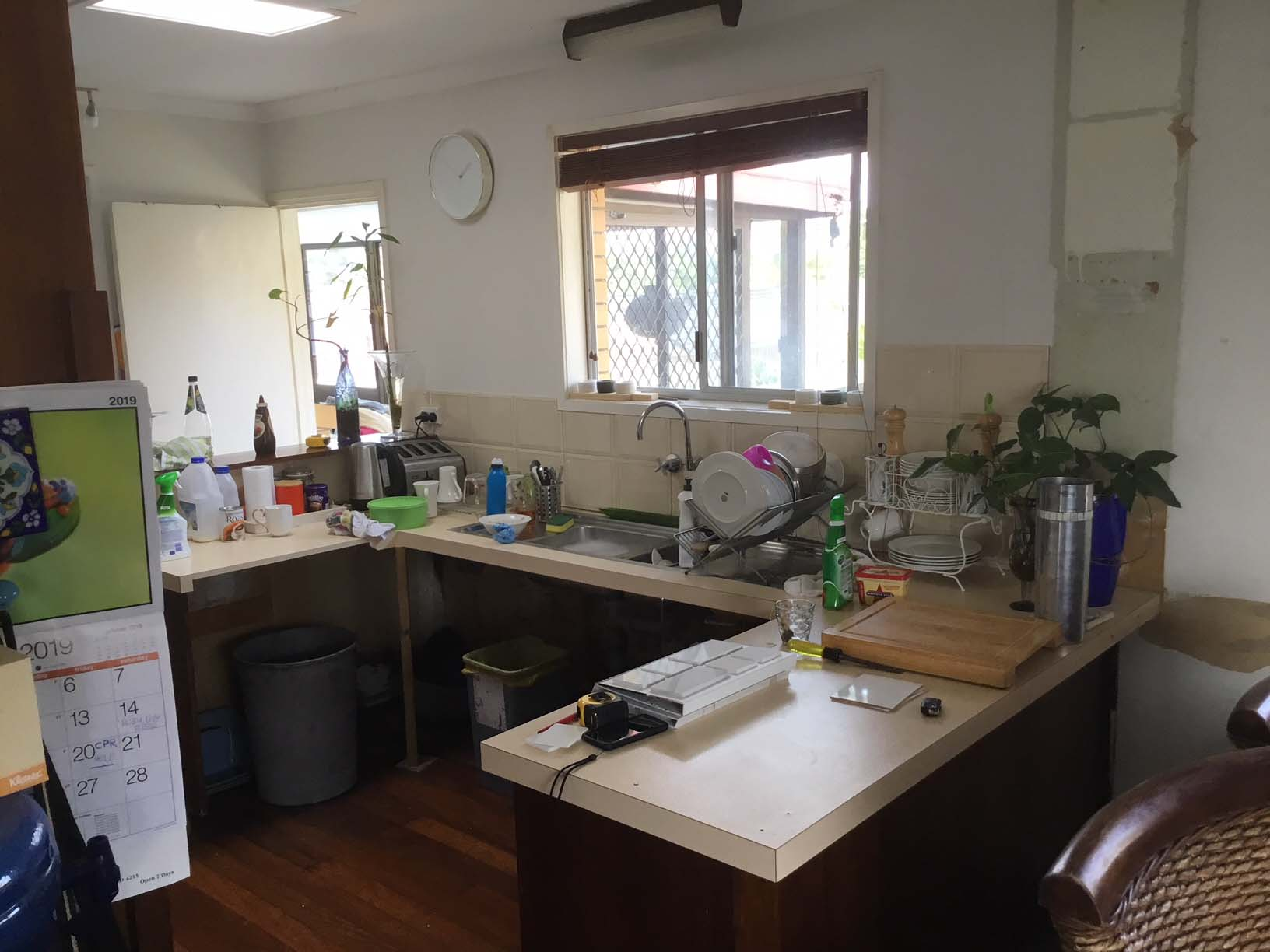 Before | Kitchen Renovators | Gold Coast | Kitchen Brokers Queensland
